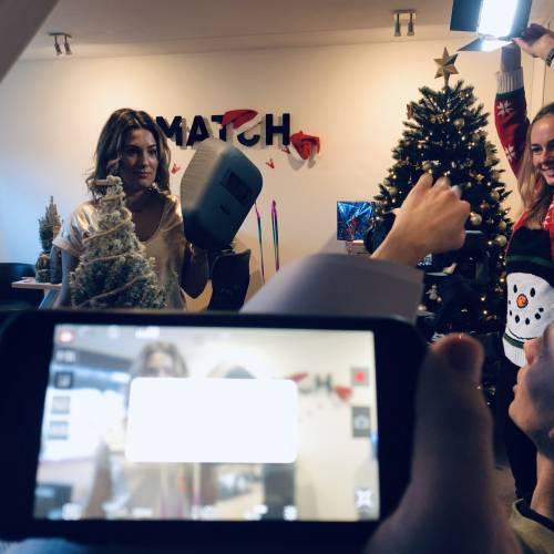 Ymatch | Kerstvideo